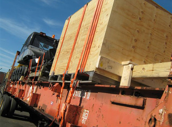 International Freight Forwarders Sydney, Melbourne, Brisbane, Perth